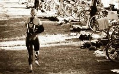 Your First Triathlon – Preparing For Race Morning