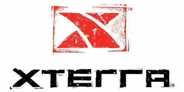 XTERRA Victoria 2017 Video