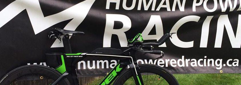 Human Powered Racing in Sooke