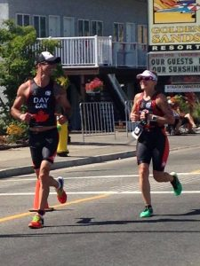 ITU Worlds Race Report – Sandy Wilson