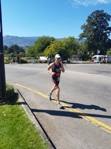 ITU Worlds Race Report – Rob Dibden