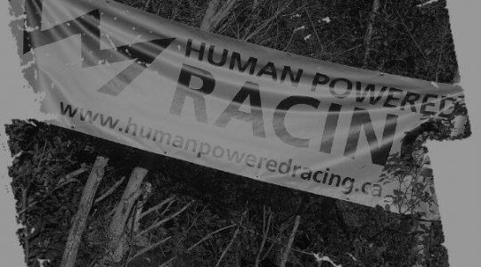 Human Powered Racing – 12 Years On