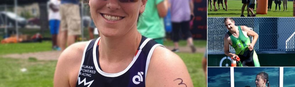 Triathlon of Compassion 2018: Photos From a Heart Warming Day at Esquimalt Recreation Centre