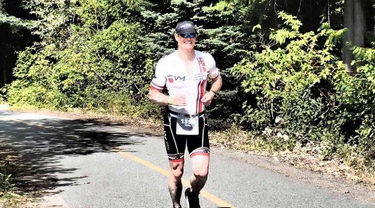Ironman Canada/ Calgary 70.3 Re-Cap